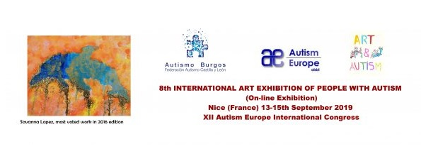 8th International Art Exhibition of People with Autism