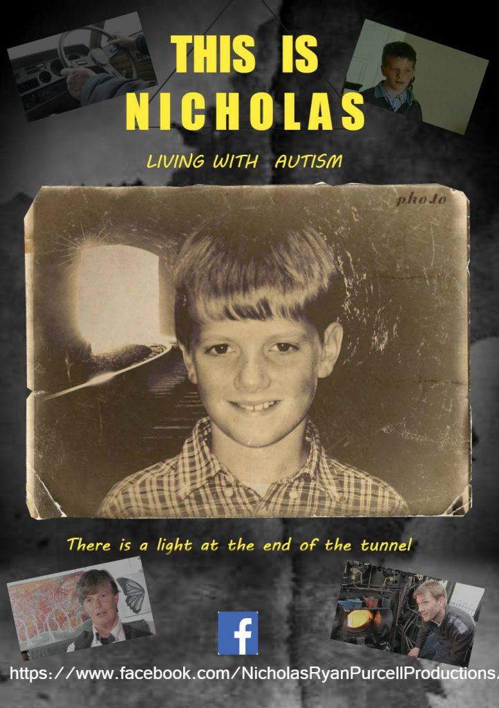 This is Nicholas