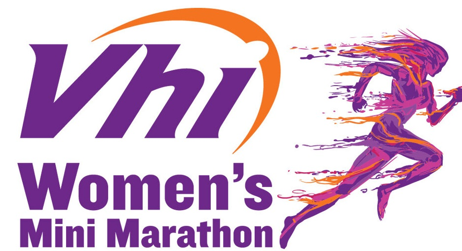 Vhi+Womens+Mini+Maratho+Logo